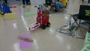 レスコンロボット